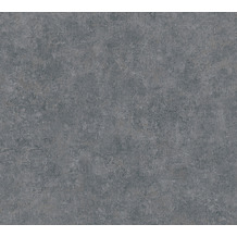 AS Création Vliestapete History of Art Unitapete grau 376556 10,05 m x 0,53 m