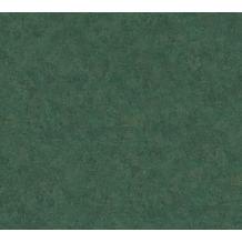 AS Création Vliestapete History of Art Unitapete grün 376558 10,05 m x 0,53 m