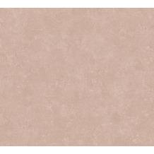 AS Création Vliestapete History of Art Unitapete rosa 376551 10,05 m x 0,53 m
