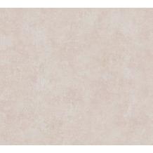AS Création Vliestapete History of Art Unitapete rosa creme 376545 10,05 m x 0,53 m