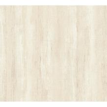 AS Création Vliestapete Il Decoro Tapete in Vintage Optik beige creme metallic 367502 10,05 m x 0,53 m