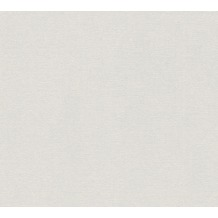 AS Création Vliestapete Life 4 Tapete grau metallic 356437 10,05 m x 0,53 m