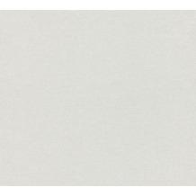 AS Création Vliestapete Linen Style Tapete Uni beige grau 367617 10,05 m x 0,53 m