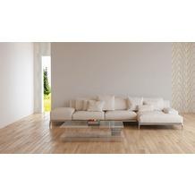 AS Création Vliestapete Linen Style Tapete Uni grau 10,05 m x 0,53 m