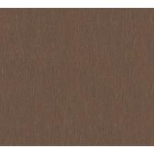 AS Création Vliestapete Materials Tapete braun 363281 10,05 m x 0,53 m