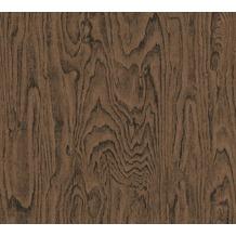 AS Création Vliestapete Materials Tapete in Holz Optik braun 363323 10,05 m x 0,53 m