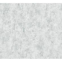 AS Création Vliestapete Materials Tapete in Vintage Beton Optik grau 361551 10,05 m x 0,53 m