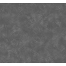 AS Création Vliestapete Materials Tapete in Vintage Putz Optik grün schwarz 361541 10,05 m x 0,53 m