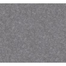 AS Création Vliestapete Materials Tapete schwarz metallic 363721 10,05 m x 0,53 m