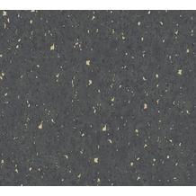 AS Création Vliestapete Neue Bude 2.0 Edition 2 Used Glam schwarz metallic 373895 10,05 m x 0,53 m