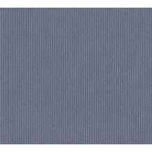 AS Création Vliestapete New Elegance Streifentapete grau 375501 10,05 m x 0,53 m