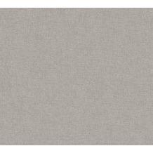 AS Création Vliestapete New Elegance Unitapete beige braun 375483 10,05 m x 0,53 m