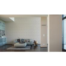 AS Création Vliestapete Pop Colors Tapete beige 10,05 m x 0,53 m