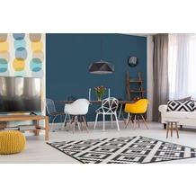 AS Création Vliestapete Pop Colors Tapete blau 10,05 m x 0,53 m
