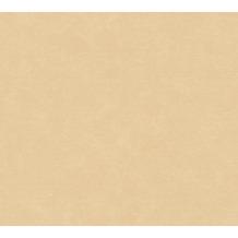 AS Création Vliestapete Pop Style Unitapete beige grau creme 375056 10,05 m x 0,53 m