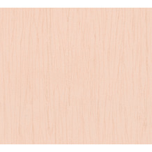 AS Création Vliestapete Romantico Tapete Uni rosa 808844 10,05 m x 0,53 m