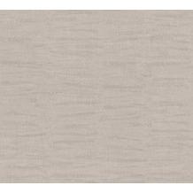 AS Création Vliestapete Scandinavian 2 Tapete Uni beige 962456 10,05 m x 0,53 m