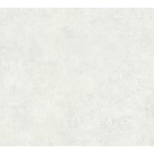 AS Création Vliestapete Sumatra Tapete Uni grau 373704 10,05 m x 0,53 m