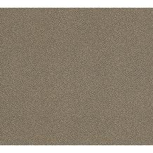 AS Création Vliestapete Trendwall Tapete grafisch metallic schwarz 371102 10,05 m x 0,53 m