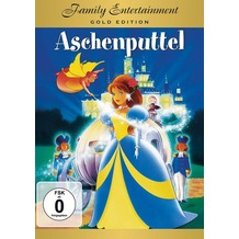 Ascot Elite Aschenputtel (Family Entertainment Gold Edition) DVD