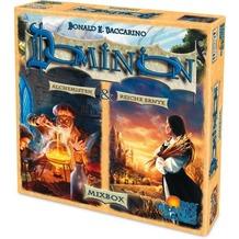 Rio Grande Games Dominion Erweiterung Mixbox - Reiche Ernte & Alchemisten