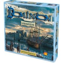 Rio Grande Games Dominion Erweiterung Seaside