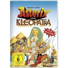 Asterix und Kleopatra. Digital Remastered [DVD]