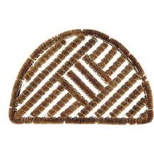 Astra Coco Brush halbrund natur 40 x 60 cm