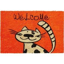 Astra Coco Fun Des. 03 Katze orange 40 x 60 cm