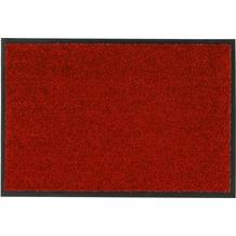 Astra Türmatte Diamant Colour 10 rot 80 x 120 cm