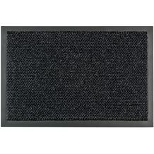 Astra Fussmatte Graphit anthrazit 60x90