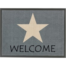 Astra Fussmatte Homelike Stern Welcome gr 50x70