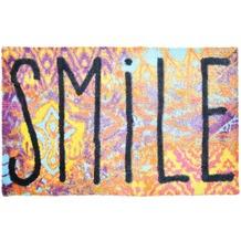 Astra Fußmatte LifeStyle-Mat Smile 40x60