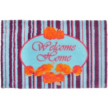 Astra Fußmatte LifeStyle-Mat Welcome Home 40x60