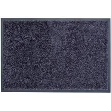 Astra Fußmatte Proper Tex blaugrau 60 cm x 90 cm
