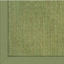 Astra Manaus mit ASTRAcare (Fleckenschutz) 200 x 200 cm heu Farbe 35