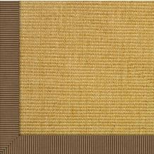 Astra Sisalteppich Manaus mit ASTRAcare (Fleckenschutz) 200 x 200 cm chablis Farbe 07
