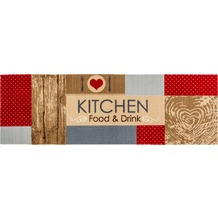 Astra Miabella Design 707 Colour 061 Kitchen 50 x 150 cm
