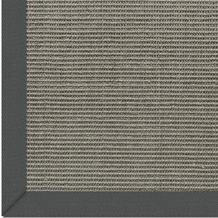 Astra Sisal Teppich, Manaus mit ASTRAcare (Fleckenschutz), Col. 40 graphit 140 cm x 200 cm