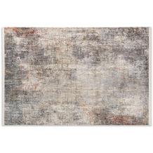 Astra Teppich Ana D.211 C.004 Allover silber/beige 80x150cm