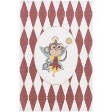 Astra Teppich Bambica Design 171 Farbe 007 Prinzessin 160 x 230 cm