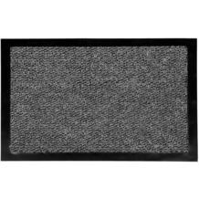 Astra Türmatte Granat C. 40 grau 120x180 cm