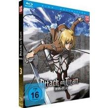 Attack on Titan 03 [Blu-ray]