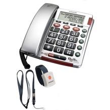 Audioline amplicomms BigTel 50 Alarm Plus