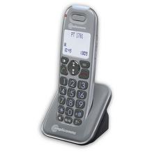 Audioline amplicomms PowerTel 1701, Mobilteil