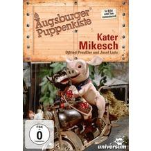 Augsburger Puppenkiste - Kater Mikesch [DVD]