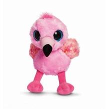 Aurora Yoohoo Pinkee Flamingo, ca. 20 cm