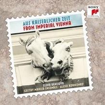 Aus kaiserlicher Zeit / From Imperial Vienna