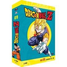 AV Visionen Dragonball Z - Box 9 [DVD]