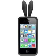 Avanca Bunny Ears - iPhone 5 - Black